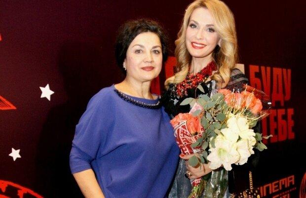 Наталія та Ольга Сумська