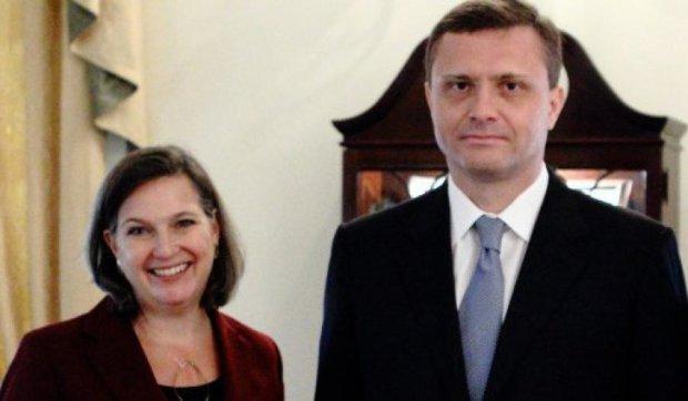 Американці на Донбасі працюватимуть через Льовочкіна - політолог