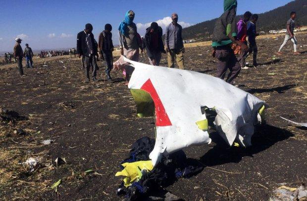 Розкрито причини катастрофи Boeing 737 Max в Ефіопії: що сталося насправді