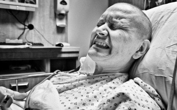До мурашек: парень сделал фотодневник умирающей жены