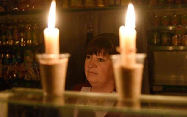 Вот и камни с неба: крымчан ждет очередной мрак