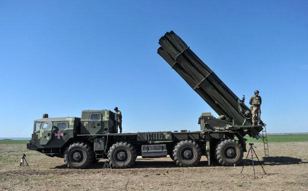 """""""Сюрприз"""" для Путина: в Одессе испытают сверхмощные ракеты """"Ольха"""" и """"Нептун"""""""