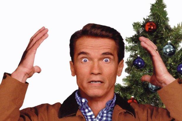 Фильмы для рождественских каникул: что посмотреть вечером с семьей