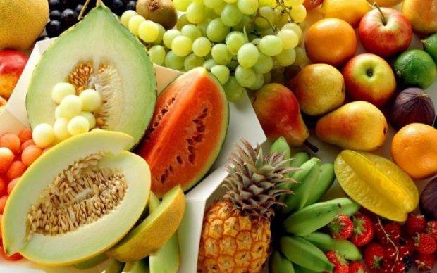 Найкорисніші фрукти влітку: не пропустіть можливість