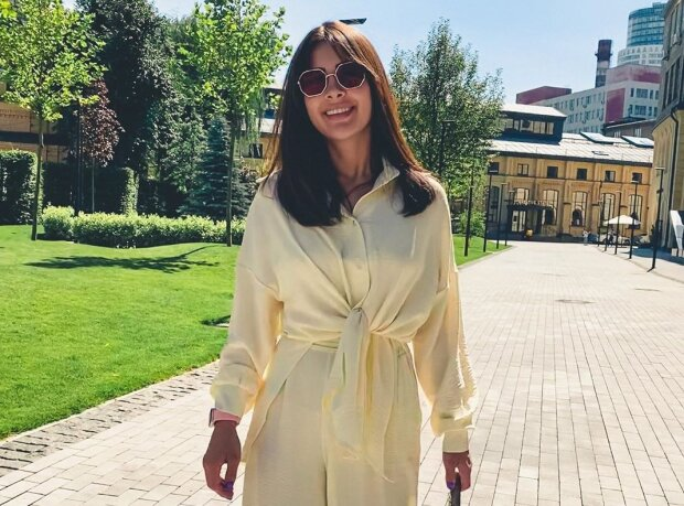 Раміна Есхакзай, фото - https://www.instagram.com/raminalalala/