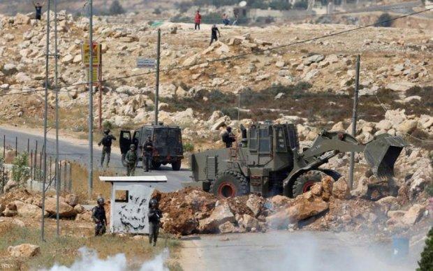 Ракеты из Сектора Газы обрушились на Израиль