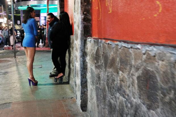 проституция, иллюстративное фото Getty Images