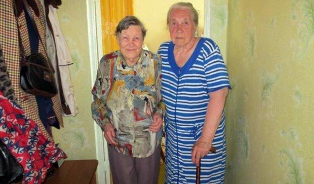 Російські комунальники примушують людей з інвалідністю до суботників