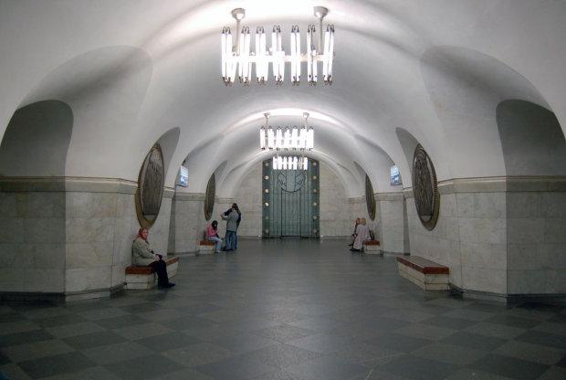 У Києві закрили популярну станцію метро: що сталося