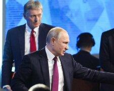 Путин и Песков, Пикабу