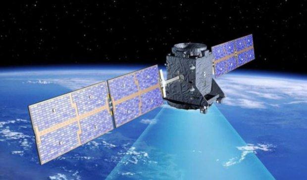 Україна отримуватиме супутникові дані надвисокої роздільної здатності