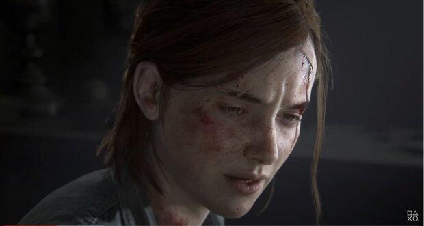 The Last of Us Part II \\ скриншот видеоролика
