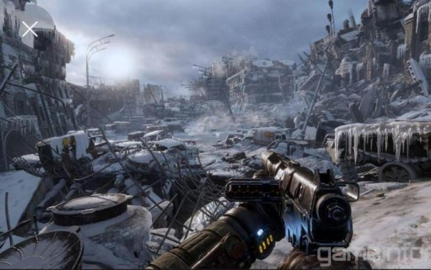 На низькому старті: Metro: Exodus готова до виходу