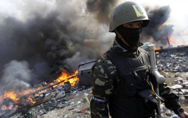 Земля умылась кровью: на Донбассе прошли страшные бои, огромные потери