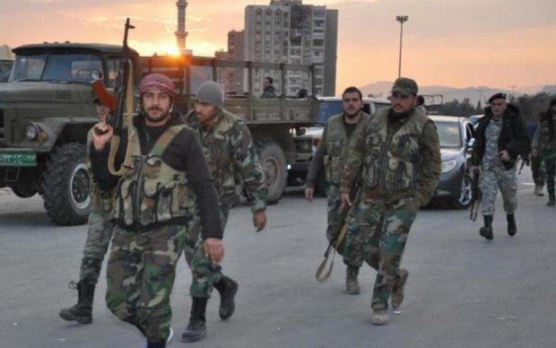 Путінські головорізи на Донбасі випробовують нове озброєння