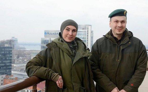 Чоловік Окуєвої, обвинувачений у замаху на Путіна, розповів про вбивство