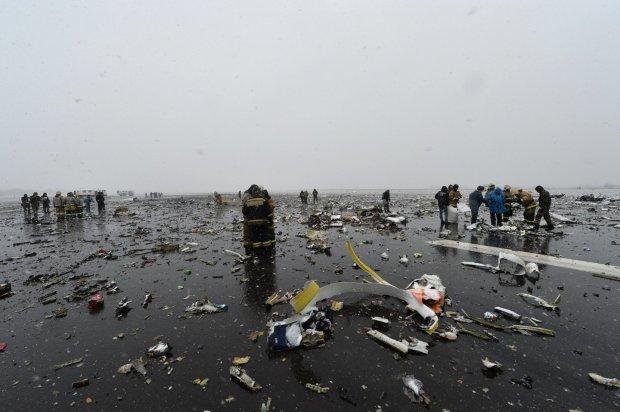 Неудачный дриф: пилот российского самолета едва не уничтожил пассажиров и экипаж