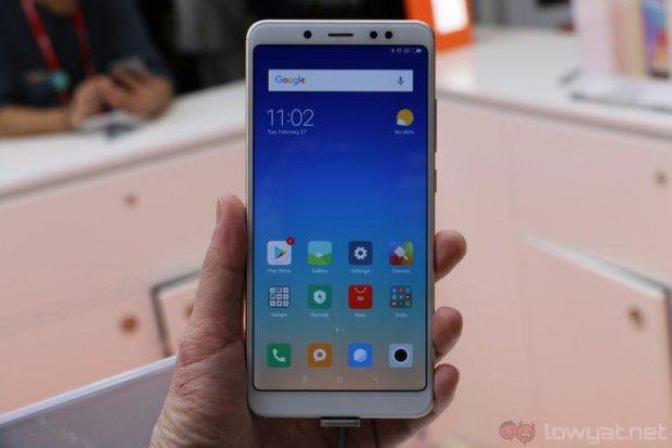 Xiaomi Redmi Note 5 Pro випробували на міцність: відео