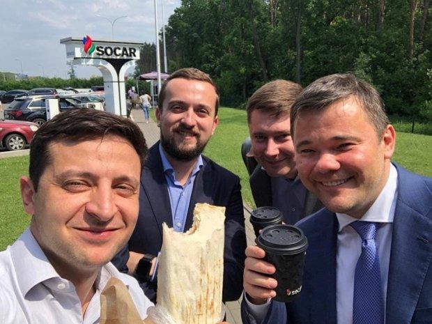 Одесситы угостят Зеленского уникальной вкусняшкой: такого слуга народа точно не пробовал