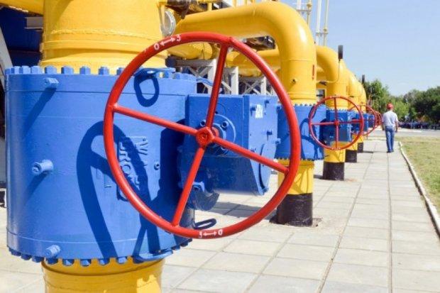 Третину газу Україна отримає зі Словаччини