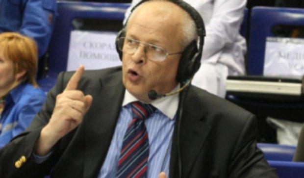 Російський коментатор назвав українського суддю «виродком»
