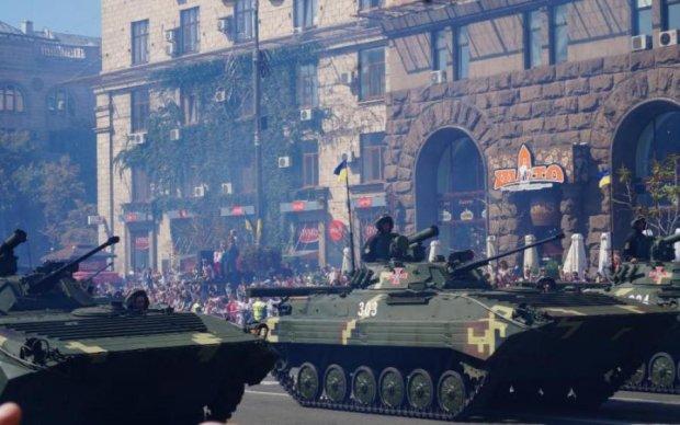 Путин, эту нацию тебе не одолеть: на День Независимости в Киеве показали всю силу и красоту Украины