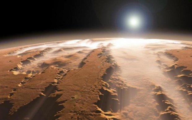 Пакуємо валізи: вчені довели, що на Марсі можна жити