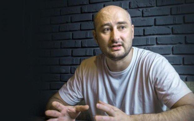 Проверка Герман: СБУ еще раз возьмется за фигуранта по делу Бабченко