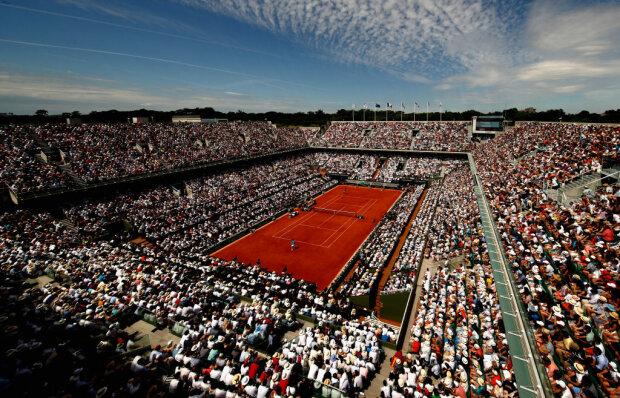 Roland Garros-2020 могут отменить, Getty Images
