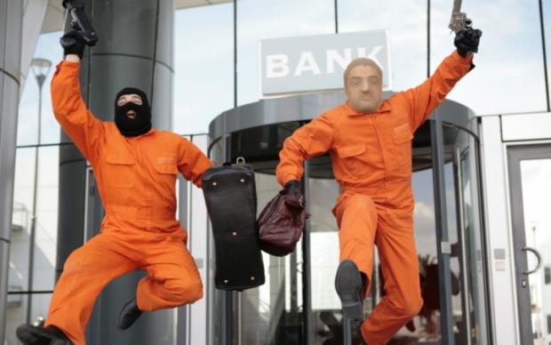 """Вода в качестве залога: российские """"банкиры"""" провернули самую комичную аферу"""
