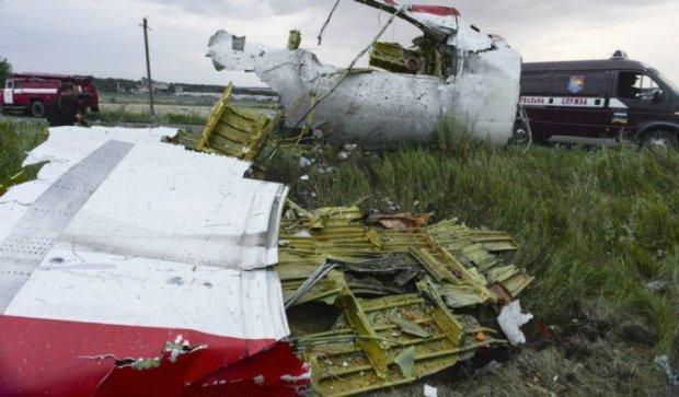 Німецькі ЗМІ спростували причетність України до краху Боїнга