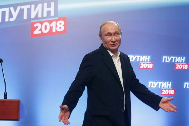 """""""Король-то голый!"""": Путину предрекли печальный конец"""