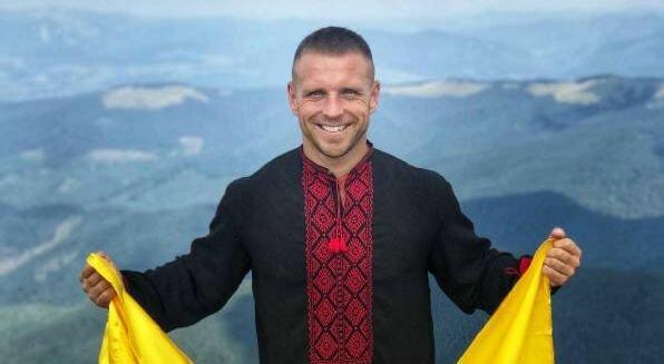 Мужчина из Хмельницка рассказал свою историю успеха, фото: Facebook