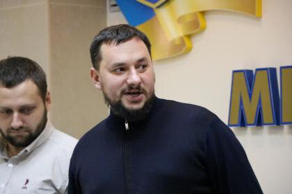 Після скандального затримання свого боса в Одесі, автодор Миколаєва вирішив помститися?