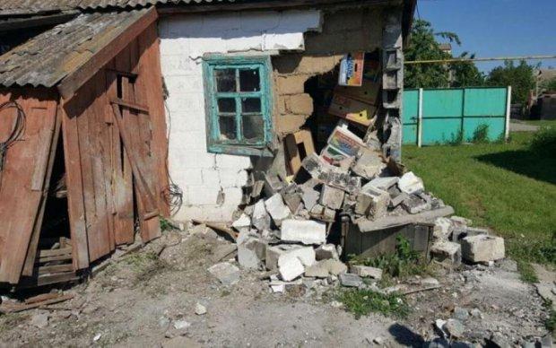 Под обстрелом боевиков погибли четверо жителей Авдеевки