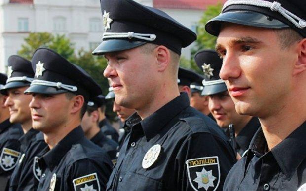 Київських копів серйозно підготують до Євробачення