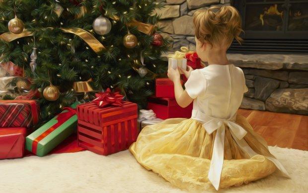 Мужчина считал соседей своей семьей. Перед смертью он сделал потрясающий сюрприз - обеспечил их с детьми рождественскими подарками на 14 лет вперед