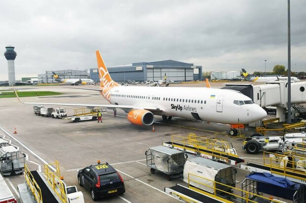 Харків'яни зможуть частіше літати в Київ: що пропонує SkyUp