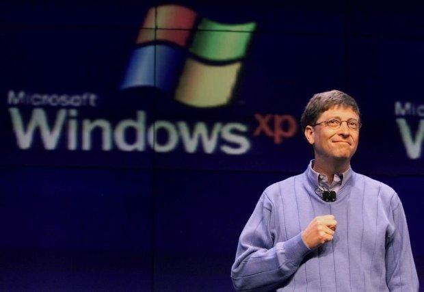 "Ушла эпоха: Билл Гейтс ""убил"" любимую миллионами Windows"