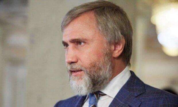 Вадим Новинский, фото: Facebook