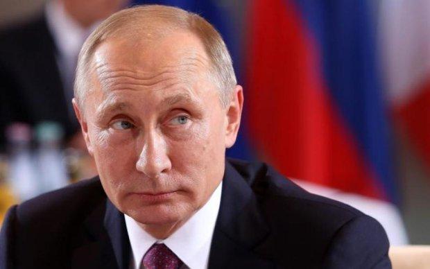 Хотел уйти: стало известно о сенсационных планах Путина