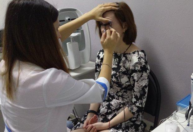 Лікар-офтальмолог