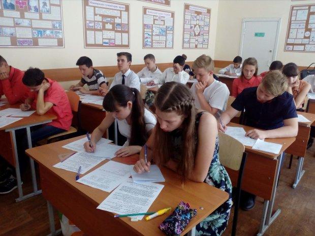 """Пустые классы и поборы с родителей: для """"новой украинской школы"""" наступил судный день"""