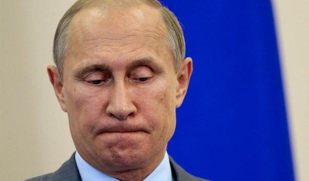 Как Путина киргизскими пончиками обделили