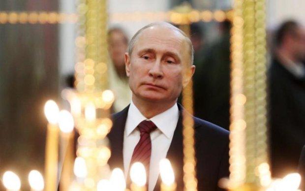 Выборам конец: Китай прислал срочную телеграмму Путину