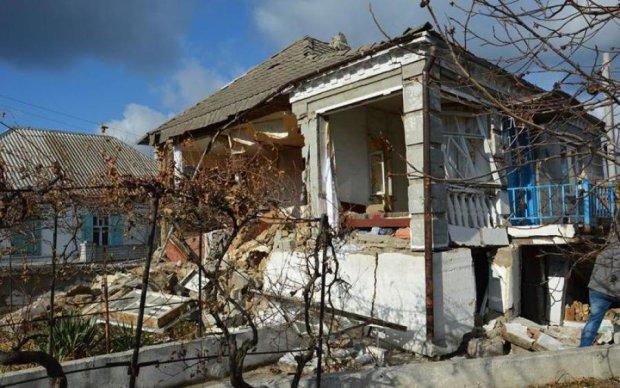 Після фронту: мешканців Калинівки кинули напризволяще