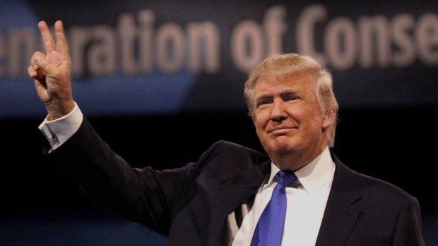 Трамп розповів, хто відновить Сирію: приємно, коли багаті країни допомагають