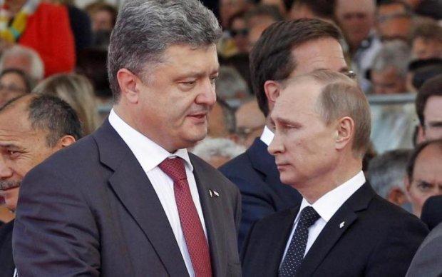 Брешуть нам в очі: дружбу з Росією ніхто скасовувати не збирається