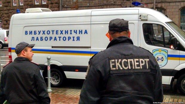 """Луснеш від сміху: жартівник у Харкові """"евакуював"""" два будинки і підняв на ноги поліцію"""