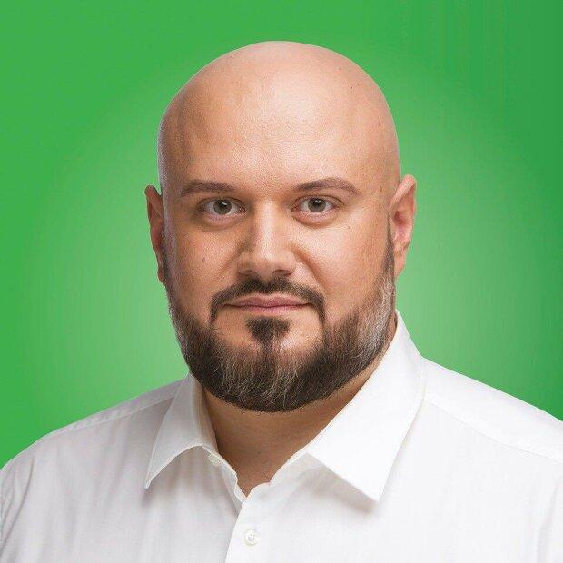 Олександр Горобець: чужих дітей не буває!